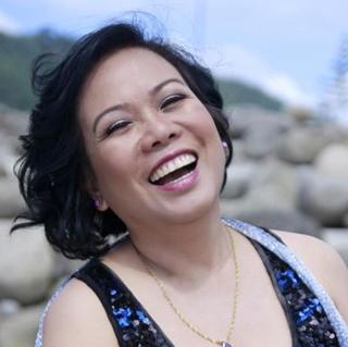 Dr. Anna Bella Siriban-Manalang, Ph.D.