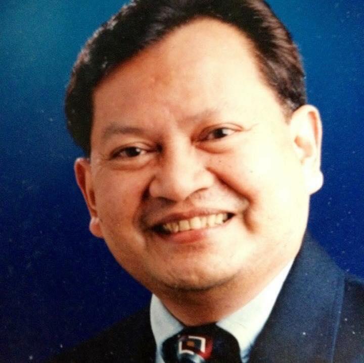 Prof. Jose G. Miranda